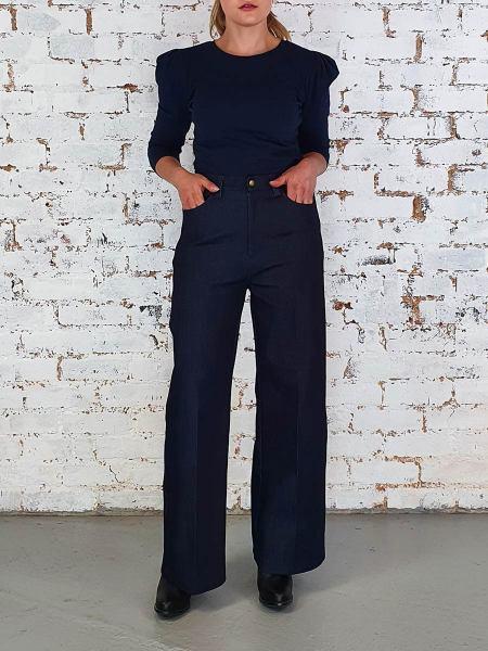 high waisted straight leg jeans women South Africa