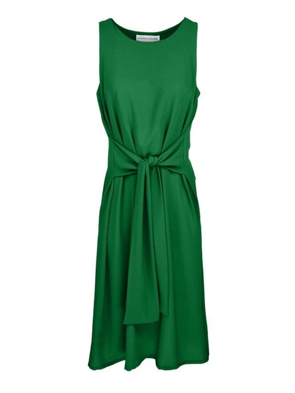 Mareth Colleen Mia Dress Green_