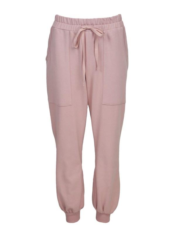 Smudj Cora Pants Blush Pink