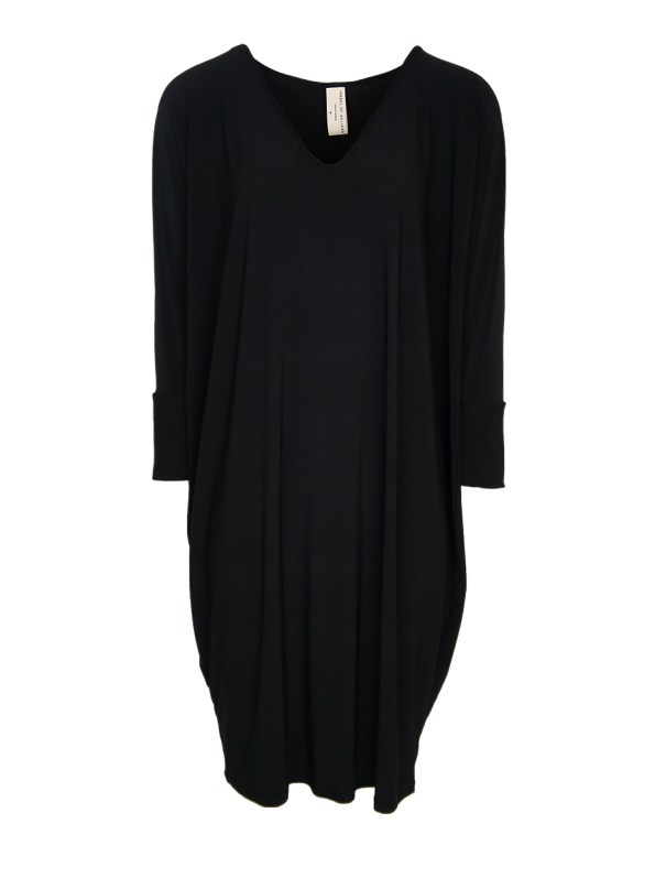 black cocoon dress South Africa