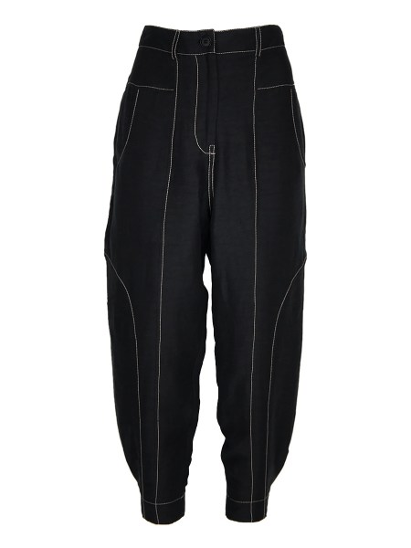 black pants for ladies with tapered leg South Africa