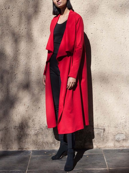 red coat women South Africa