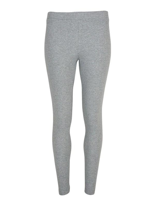 Good Leggings Grey Rib