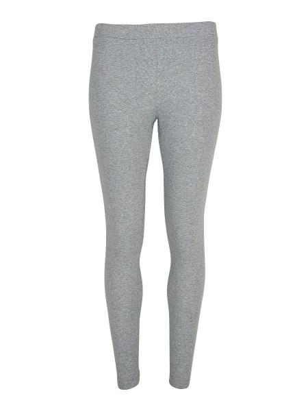 grey leggings cotton women's