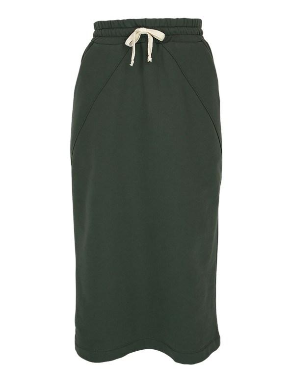 Good Lounge Skirt Olive