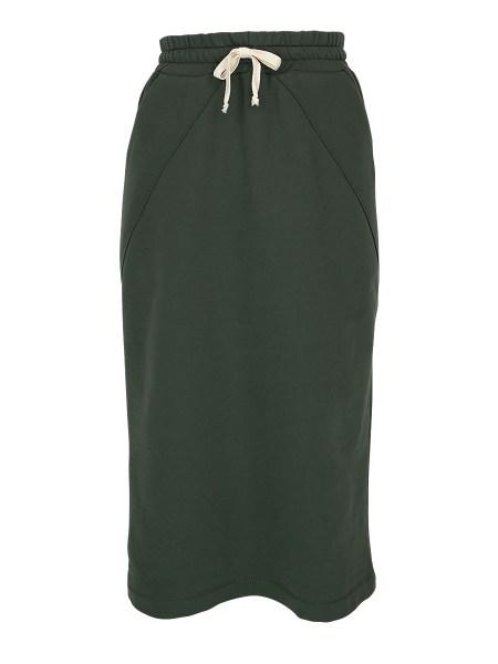 green skirt South Africa
