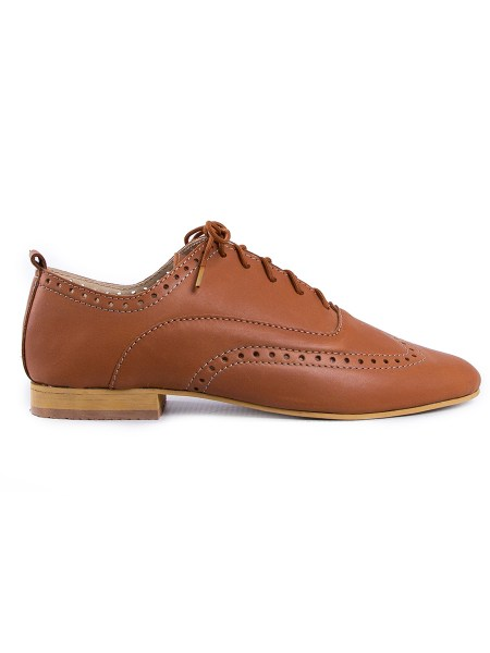 brown flat shoes for women South Africa