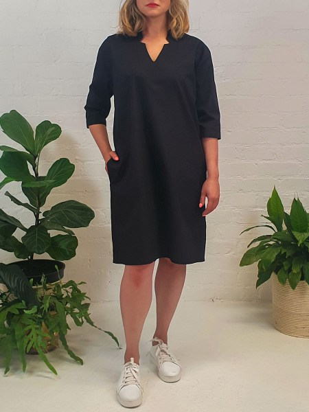 black tunic dress South Africa