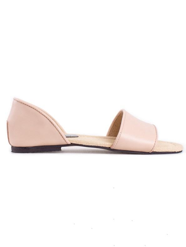 HOC Stella Sandal Blush Pink 3