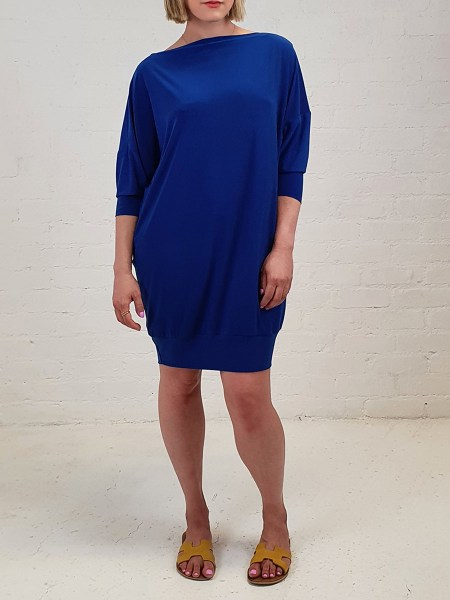 short blue dress South Africa