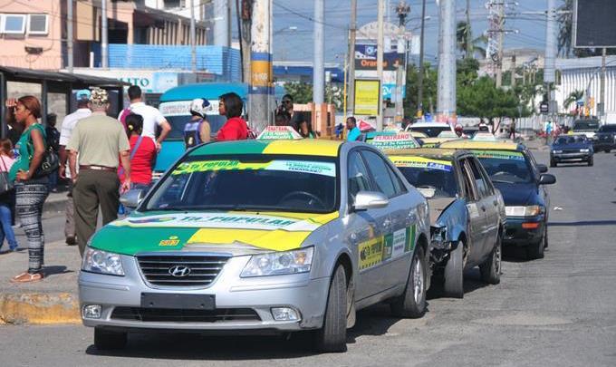 INTRANT dispone medidas para transporte público por coronavirus; en carros  cuatro pasajeros y taxis dos – EquilibrioDigital