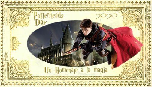 Acceso al Potterheads Day