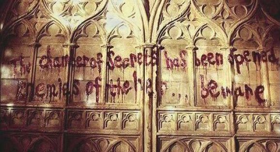 Howarts - Potterheads Day