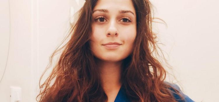 Sofia Merlone – Osteopata Torino
