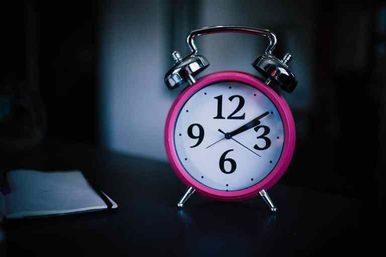 Slaap Slapen Nachtrust Ontspanning Bed Wekker Rusten Gezondheid Energie