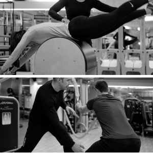 Personal Training San Sebastian Pilates Donostia Equilibrium Club
