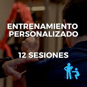 Entrenamiento Personalizado Donostia Equilibrium Club