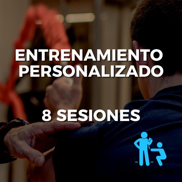 Entrenamiento individualizado y personalizado Donostia Equilibrium Club