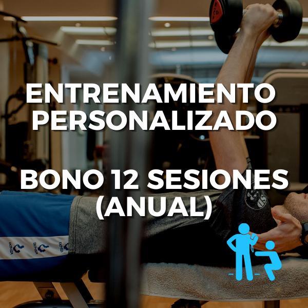 Sesion semanal entrenamiento personalizado. Entrenamiento individualizado y personalizado Donostia Equilibrium Club