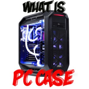 Example of Hardware - What is Computer Case for icon