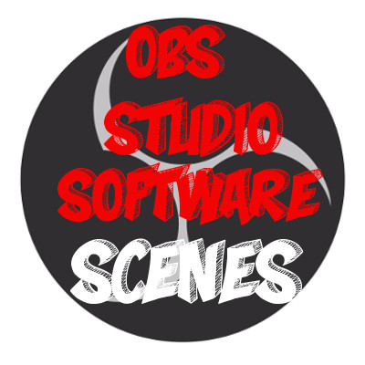Twitch Stream Scenes for OBS - How to Use OBS Studio Software