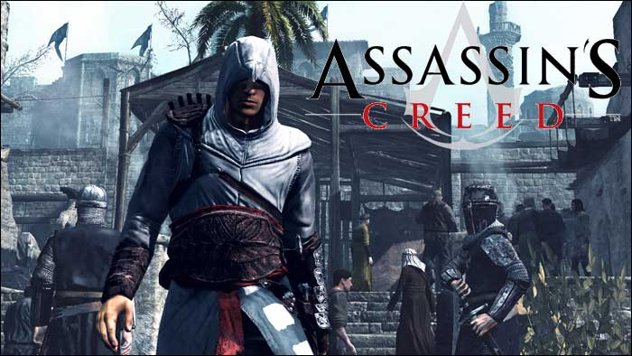 Assassins Creed Cover 2