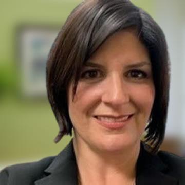 Suzanne Shadix, Psychiatric Nurse Practitioner