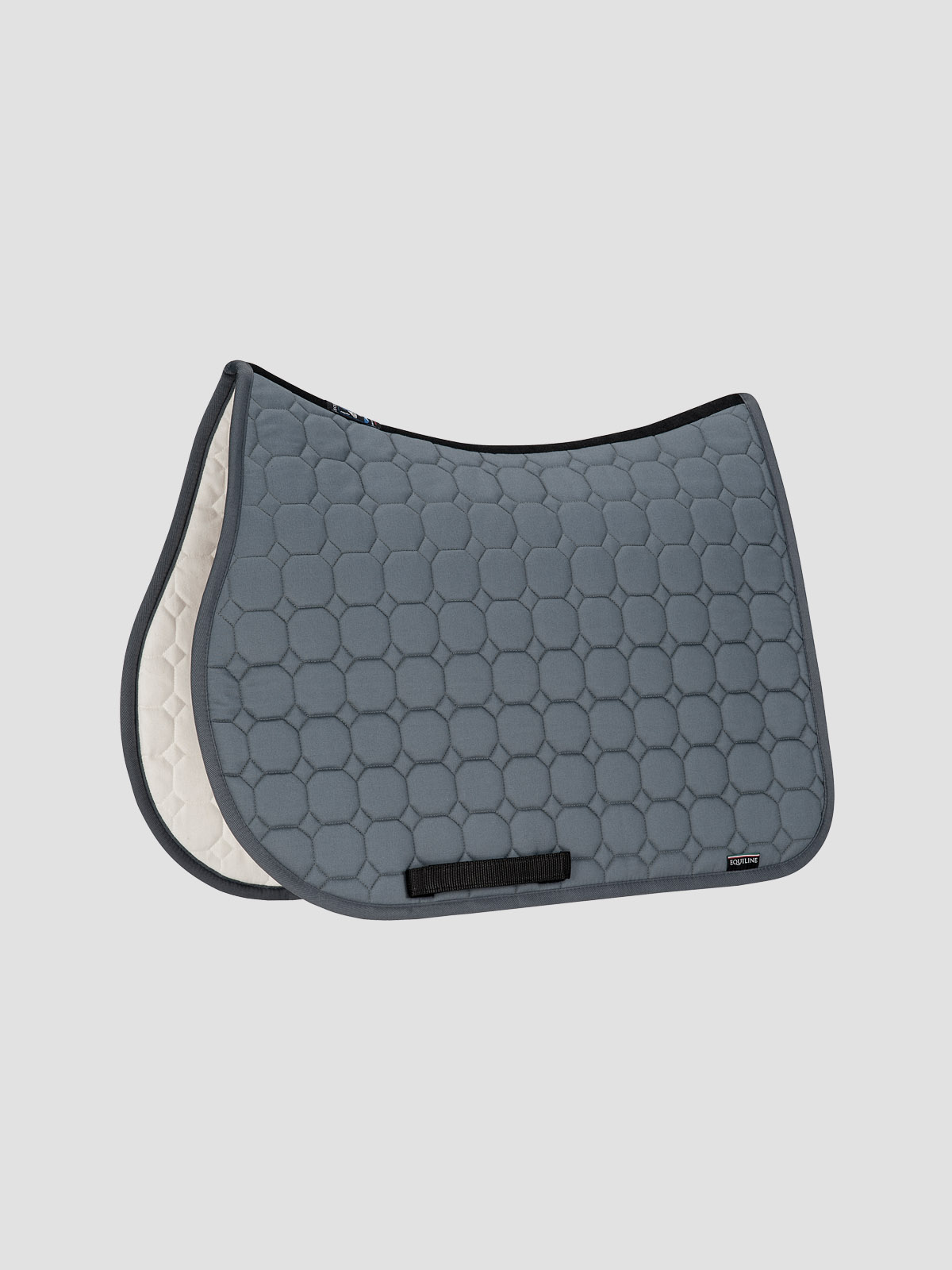 Octagon Saddle Pad 8