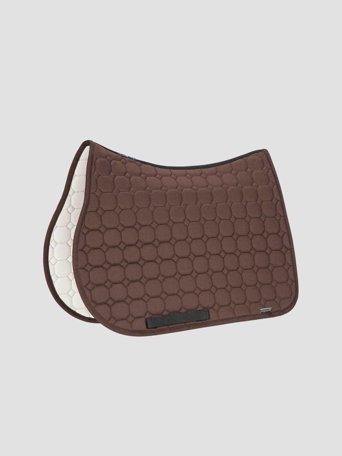 Octagon Saddle Pad 5
