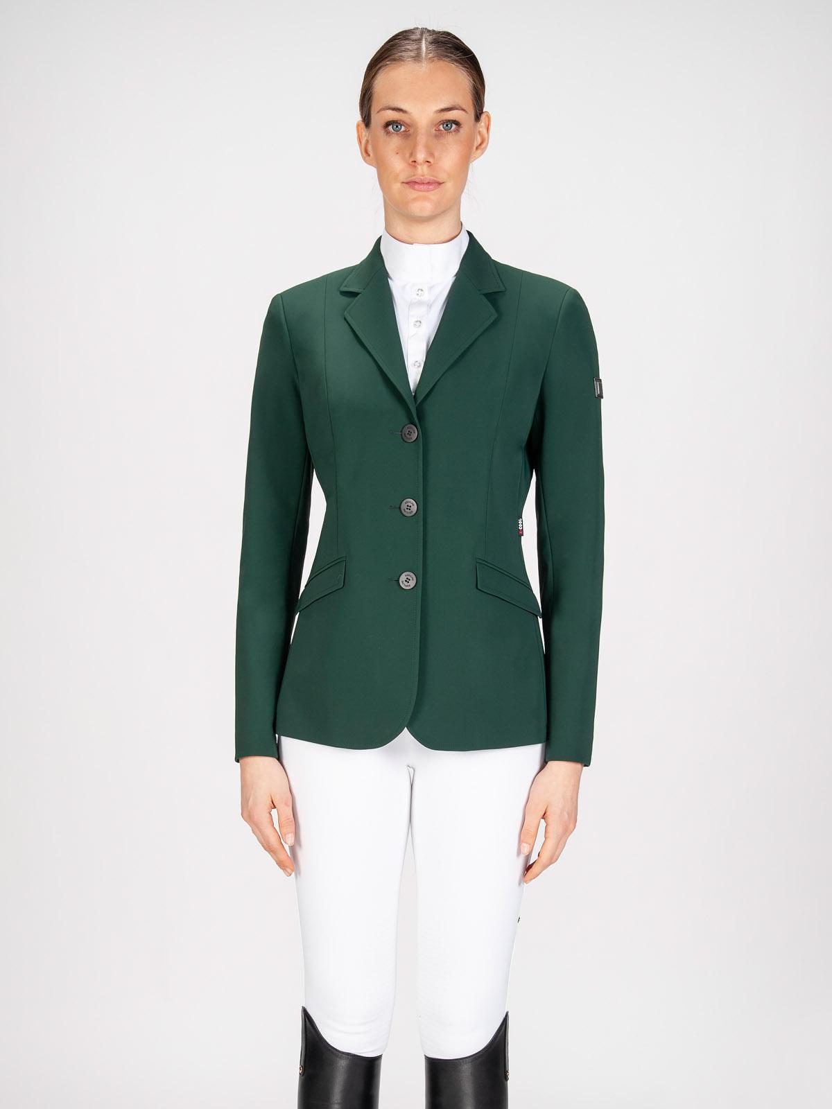 Hayley - Hunter Women's Show Coat IN X-COOL EVO 3