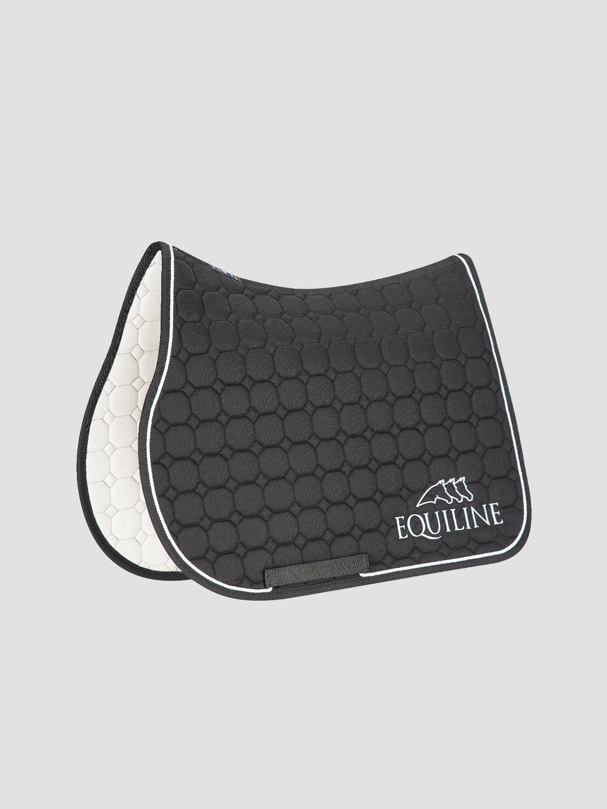 OUTLINE - Octagon Saddle Pad w/ Logo 3