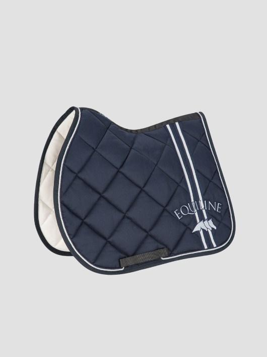 GABRY - Rombo Saddle Pad with Equiline Logo 3