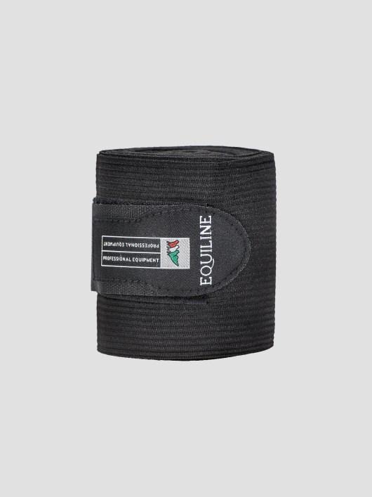 WORK - Fleece and Elastic Bandages 2