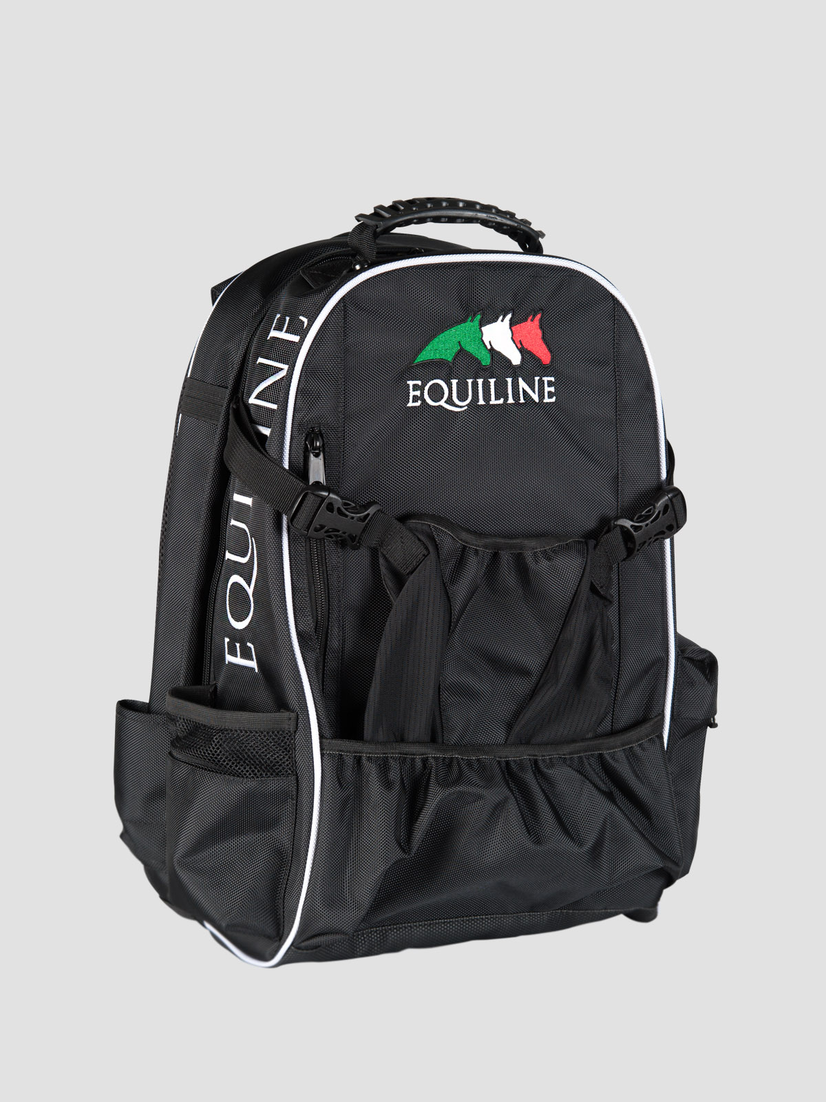 Equiline Nathan horse riding equipment backpack backpack