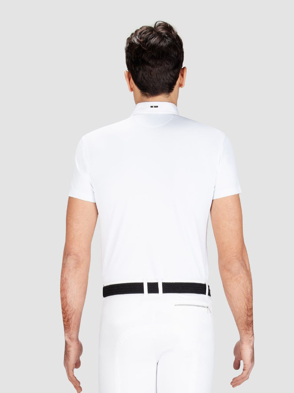 FOX - Men's Short Sleeve Show Shirt 1