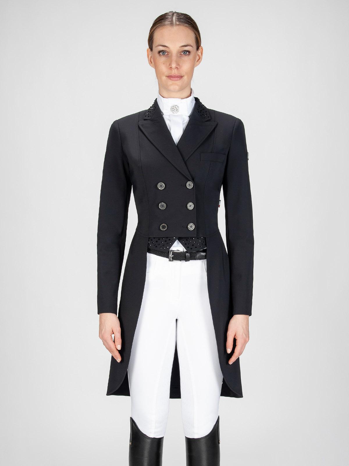 MARILYN - Women's Dressage Tail Coat X-Cool Evo 1