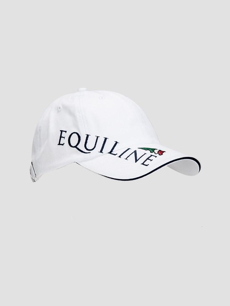 EQUILINE LOGO - Unisex Cap 2