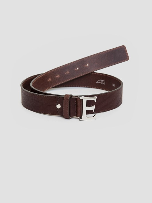 BETTA - Leather Belt 1