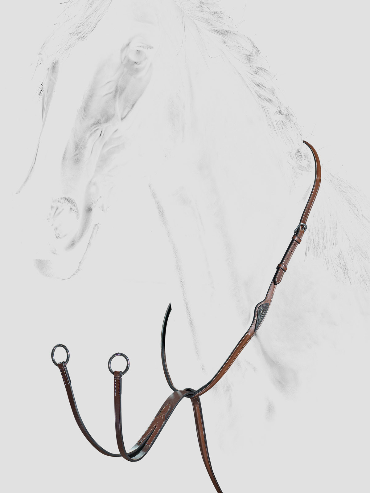Equiline Running Martingale 1