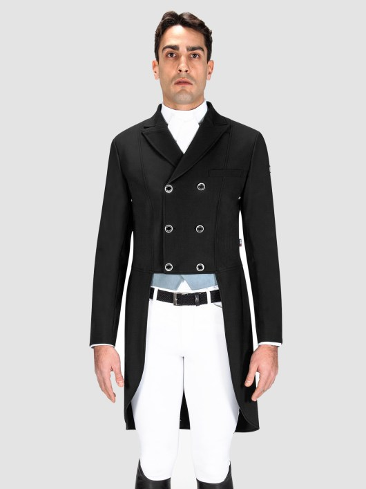 CANTER Men's Dressage Tailcoat X Cool Evo 2