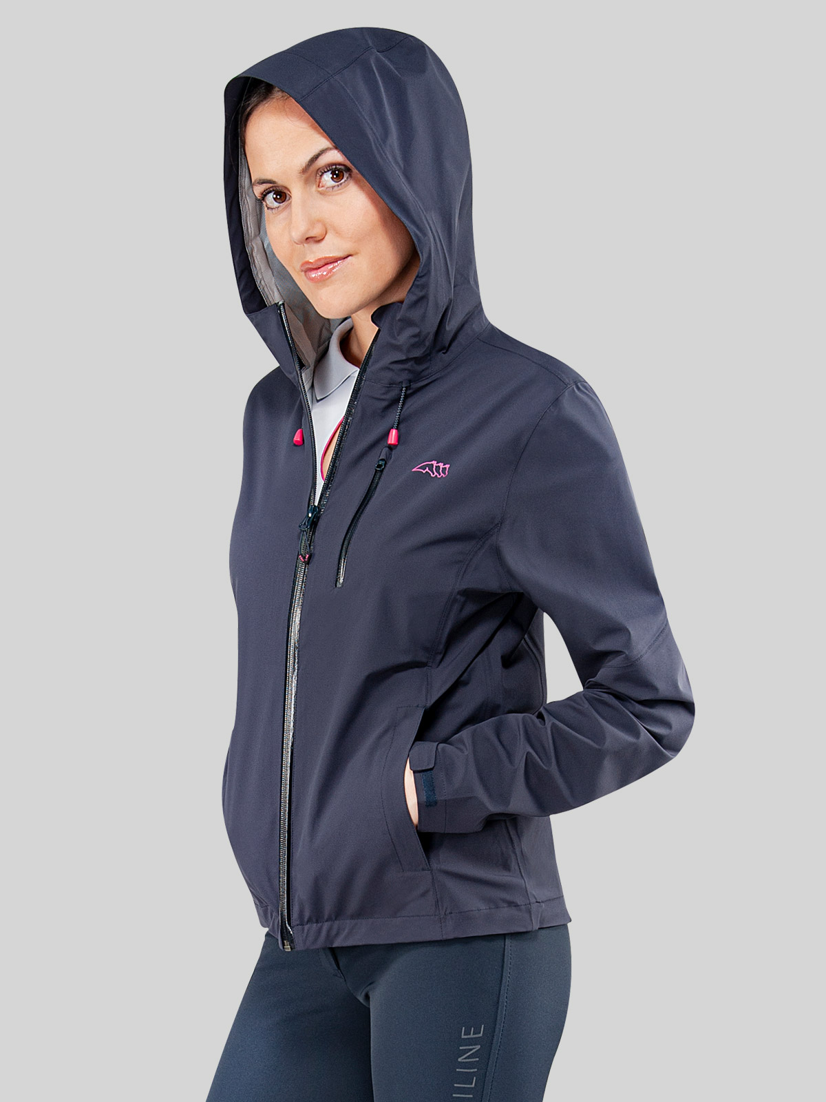 CAMILLA WOMEN'S RAINCOAT 1