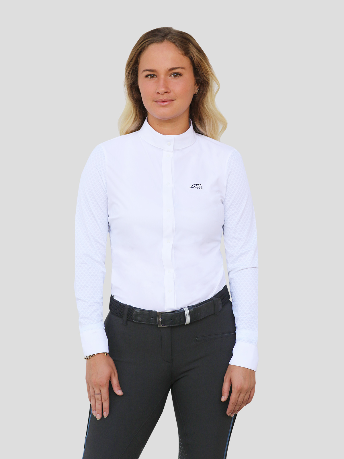 Equiline Women/'s Tournament Blouse Lindy