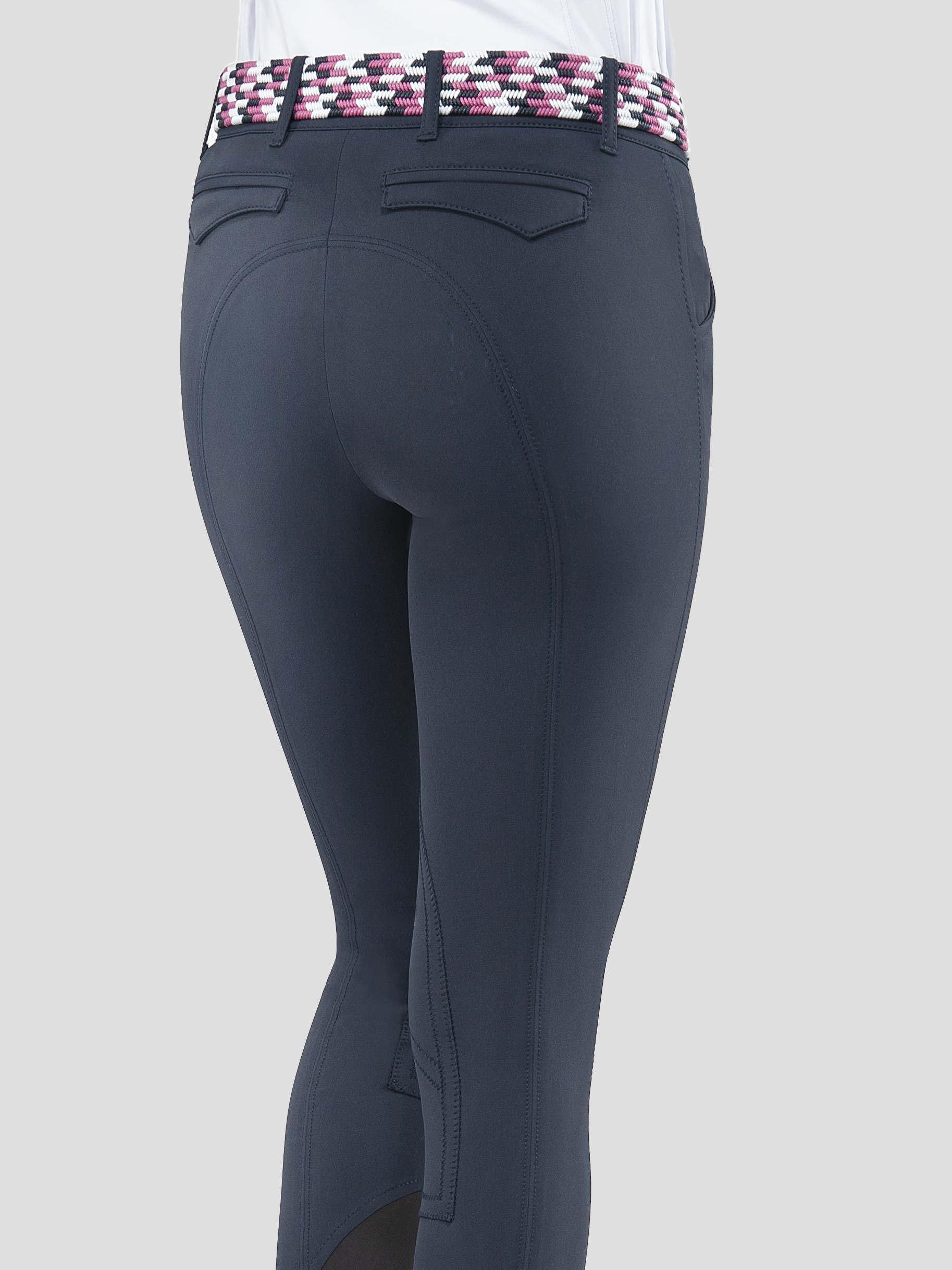 CALAMITY WOMEN'S KNEE PATCH BREECHES IN LEIGHT WEIGHT IN B-MOVE 4