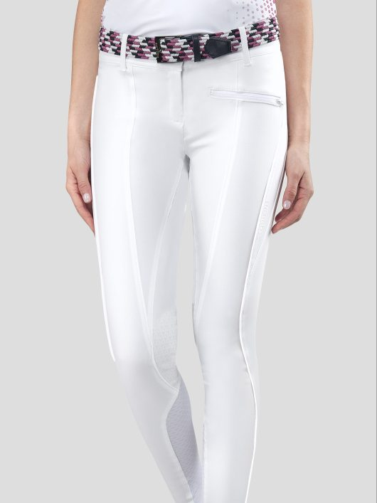 CAMILA KNEE GRIP BREECHES 6