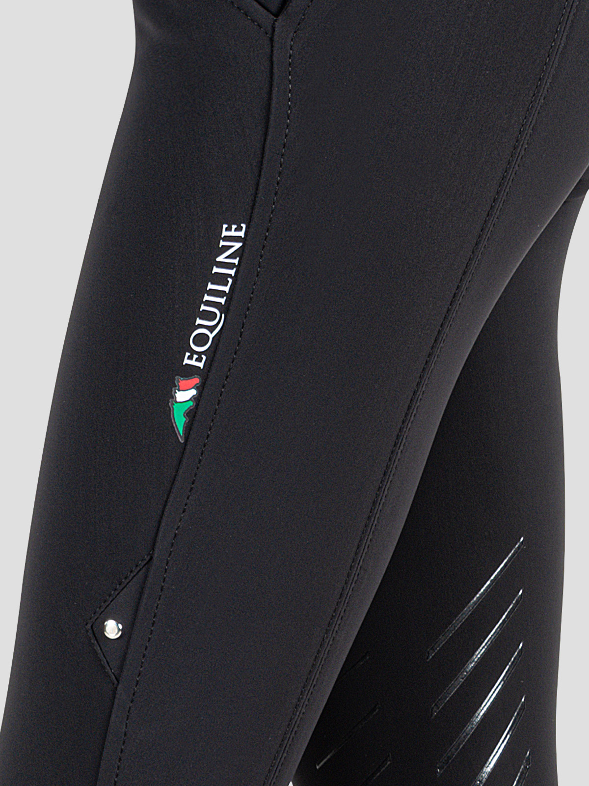 TEAM COLLECTION - WOMEN'S KNEE GRIP BREECHES IN B-MOVE 4