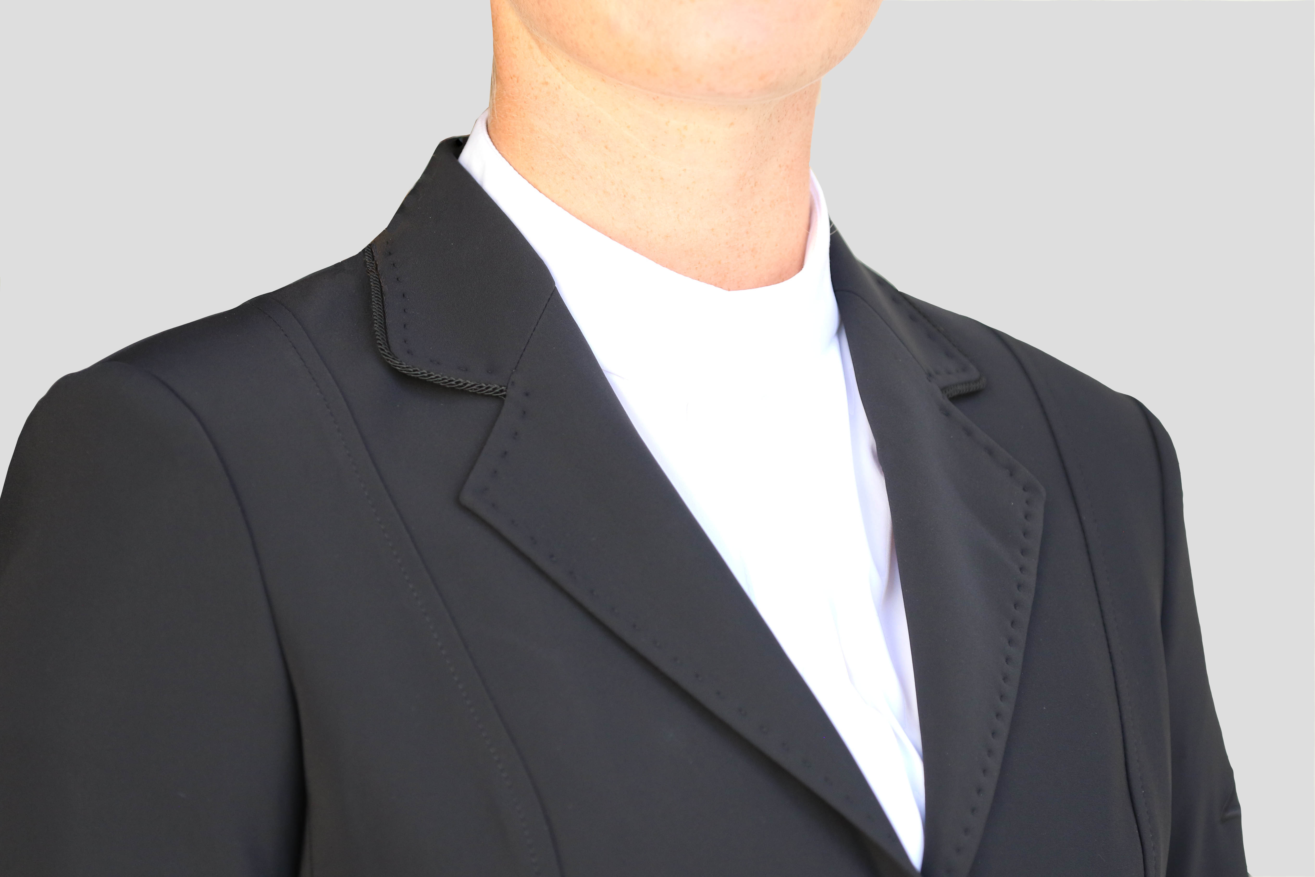 WOMEN'S SHOW JACKET WITH OUTLINE LOGO IN X-COOL 2