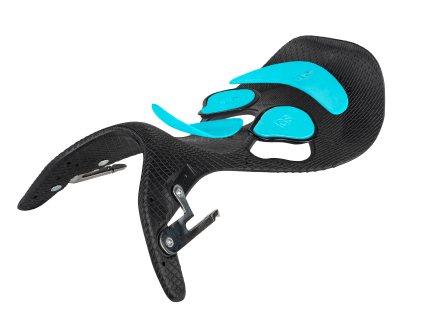Equiline saddle new CST jumping saddle tree