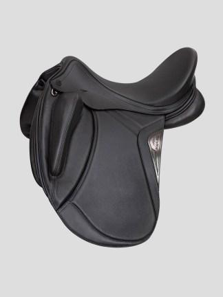 Allisium Equiline dressage saddle