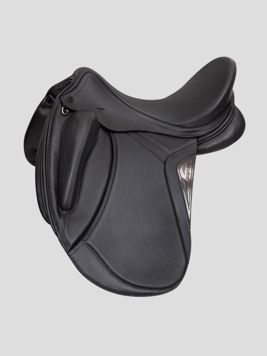 Allisium Equiline dressage saddle