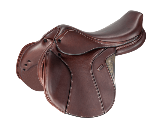 Equiline Marghe Jumping Saddle 2